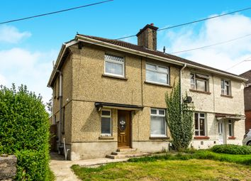 Thumbnail 4 bedroom semi-detached house for sale in Mount Pleasant, Gowerton, Swansea