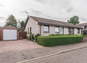 Thumbnail 2 bed semi-detached house for sale in Dunrossie Terrace, Montrose