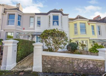 5 bed terraced house for sale in Hermitage Road, Mannamead, Plymouth PL3