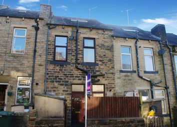 Thumbnail 3 bed terraced house for sale in Alma Street, Haworth, West Yorkshire