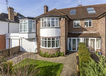 Clare Lawn Avenue, London SW14. 5 bed semi-detached house for sale