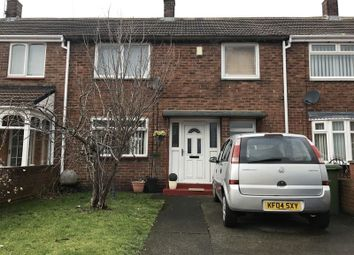 Thumbnail 3 bedroom terraced house for sale in Lorrain Road, South Shields