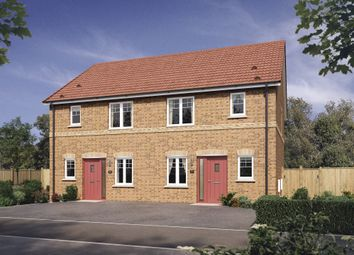 Thumbnail 3 bedroom semi-detached house for sale in Lund Sikes Grove, Stamford Bridge