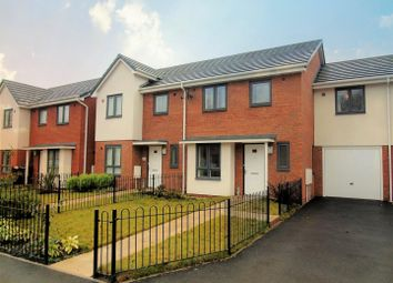 Thumbnail 4 bed terraced house for sale in Great Bridge Road, Bilston