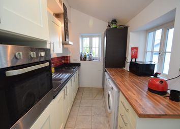 Thumbnail 4 bed terraced house to rent in Waterloo Road, Falmouth