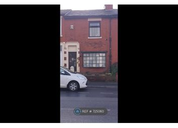 Thumbnail 2 bed terraced house to rent in School Lane, Bamber Bridge, Preston