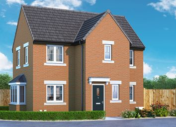 "3 bed property for sale in ""Windsor"" at Langton Road, Norton, Malton YO17"