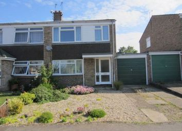 Thumbnail 3 bed semi-detached house to rent in Claremont Road, Wivenhoe, Colchester