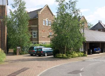 Thumbnail 4 bed town house for sale in Mortley Close, Tonbridge, Kent