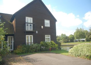 Thumbnail 1 bed flat to rent in Church Road, Sandford On Thames, Oxford