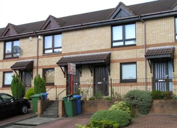 Thumbnail 1 bedroom terraced house to rent in Waukglen Place, Glasgow