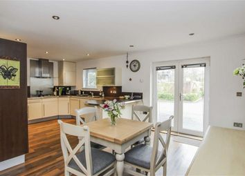 Thumbnail 2 bed flat for sale in Dickens Court, Old Langho, Blackburn