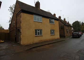 Thumbnail 3 bed cottage to rent in Manor Road, Staverton, Daventry