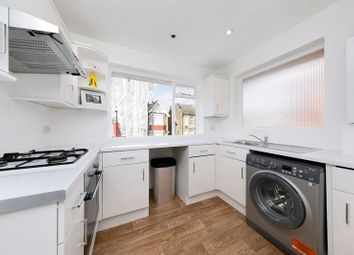 Thumbnail 2 bed maisonette for sale in Carlyle Road, London