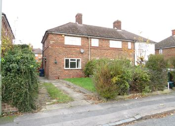 Thumbnail 2 bed property to rent in St. Martins Road, Littlemore, Oxford