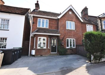 4 bed semi-detached house for sale in Cambridge Road, Stansted CM24