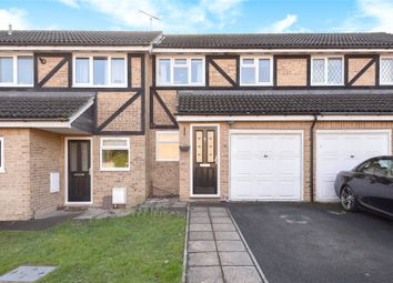 Thumbnail 2 bed terraced house for sale in Challis Place, Bracknell, Berkshire