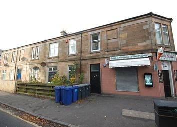 2 bed flat for sale in Inchinnan Road, Renfrew, Renfrewshire PA4