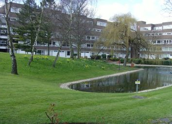 Thumbnail 1 bed flat to rent in Elgar Lodge, Fair Acres, Bromley