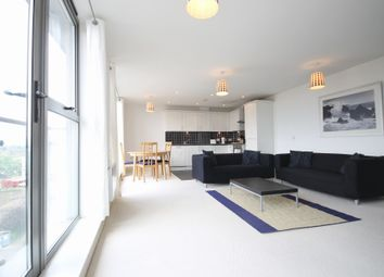 Thumbnail 2 bed flat to rent in Kingsley Mews, 98-102 Ley Street, Ilford, Essex