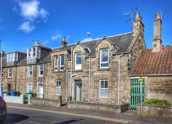 Thumbnail 3 bedroom flat for sale in 11, St Marys Street, St Andrews, Fife