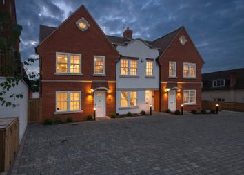 Thumbnail 3 bed town house for sale in Kingsway, Chalfont St. Peter, Gerrards Cross, Buckinghamshire