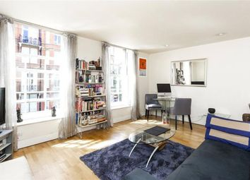 Thumbnail 1 bed flat for sale in Chepstow Place, Notting Hill