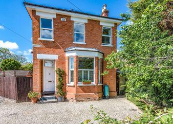 Thumbnail 3 bedroom detached house for sale in Framlington Court, Libertus Road, Cheltenham