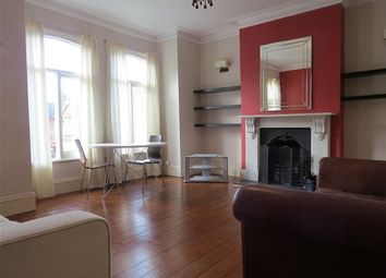 Thumbnail 3 bed flat to rent in Kennoldes, Croxted Road, London