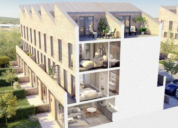Thumbnail 2 bed town house for sale in Sky-House Series 197, Waverley