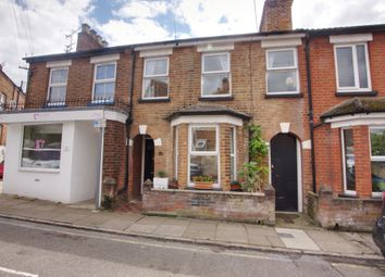 Albion Street, Aylesbury HP20. 3 bed terraced house for sale