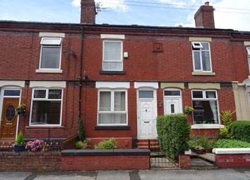 Thumbnail 2 bed terraced house to rent in Lloyd Street, Stockport