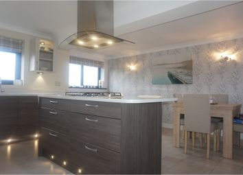Thumbnail 3 bed detached house for sale in Gardeners Way, Prescot