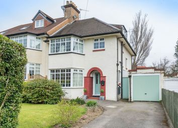 Thumbnail 4 bed semi-detached house for sale in Slayleigh Avenue, Sheffield