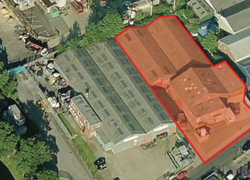 Thumbnail Warehouse for sale in Old Mill Lane, Maidstone