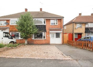 Thumbnail 3 bed semi-detached house for sale in Lonsdale Road, Thurmaston, 8