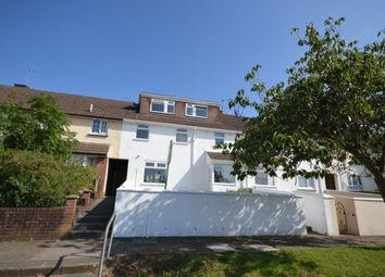 Thumbnail 5 bedroom terraced house to rent in Moorland View, Newton Abbot