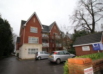 2 bed flat for sale in Twyford House, 15 Hulse Road, Southampton, Hampshire SO15
