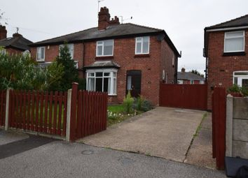 Thumbnail 3 bed semi-detached house to rent in Moorland Avenue, Lincoln