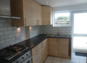 Thumbnail 3 bed semi-detached house to rent in Cleveland Road, Wigston