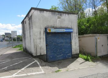 Thumbnail Parking/garage for sale in Commercial Street, Aberbargoed