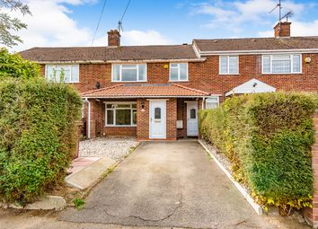 Thumbnail 3 bed terraced house to rent in Gainsborough Road, Reading