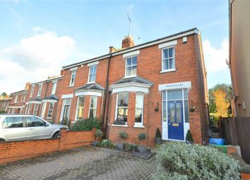 Thumbnail 3 bed semi-detached house for sale in Hales Road, Cheltenham, Gloucestershire