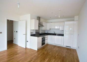 Thumbnail 1 bedroom flat for sale in Larkwood Avenue, London