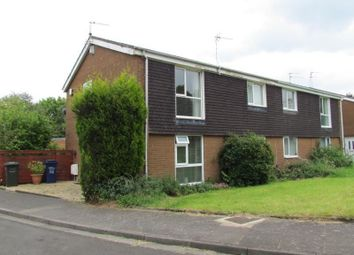 Thumbnail 2 bed flat to rent in Lichfield Close, Newcastle Upon Tyne