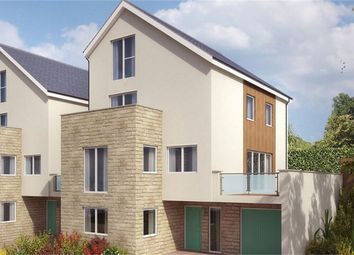 Thumbnail 5 bed detached house for sale in Vicarage Drive, Mitcheldean, Gloucestershire