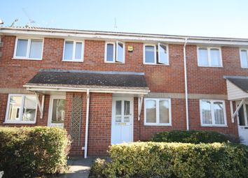 Thumbnail 1 bedroom terraced house to rent in Farriers Close, Swindon