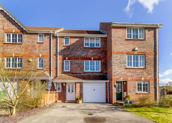 Thumbnail 4 bed town house for sale in Camford Close, Basingstoke