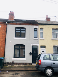 Thumbnail 6 bed terraced house to rent in Hartlepool Road, Coventry