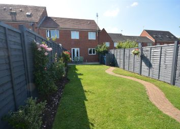 3 bed town house for sale in Old Station Drive, Ruddington, Nottingham NG11
